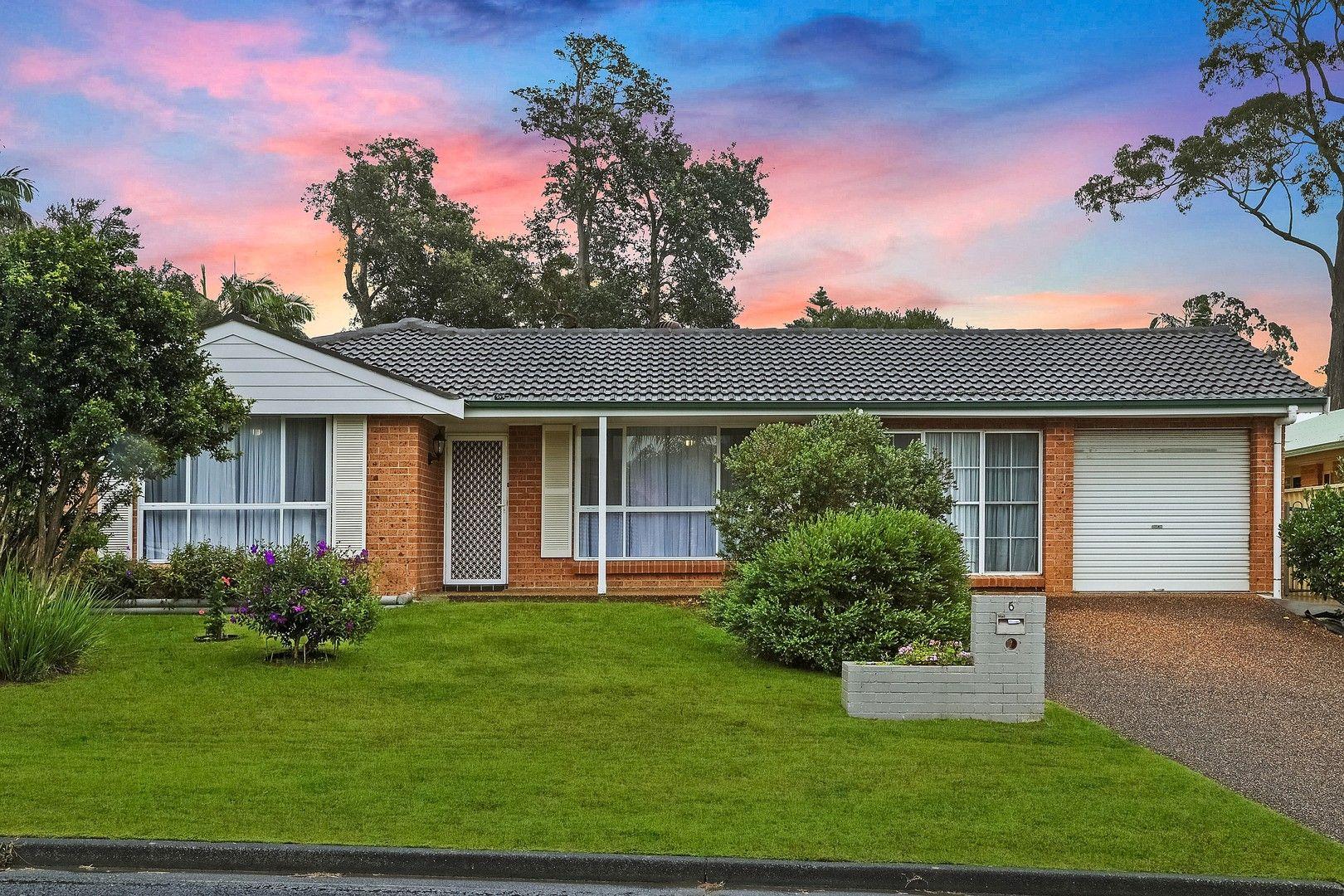 6 Skye Close, Bensville NSW 2251, Image 0
