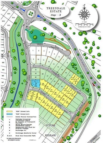 Proposed Lot 49 Volans Lane, Australind WA 6233, Image 2