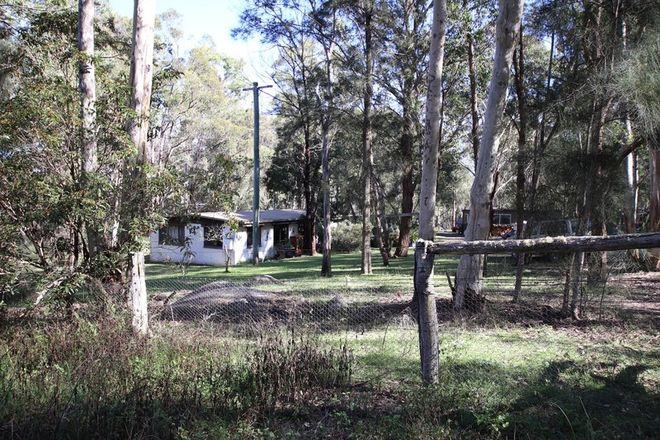 Picture of 188 Congo Road, MORUYA NSW 2537