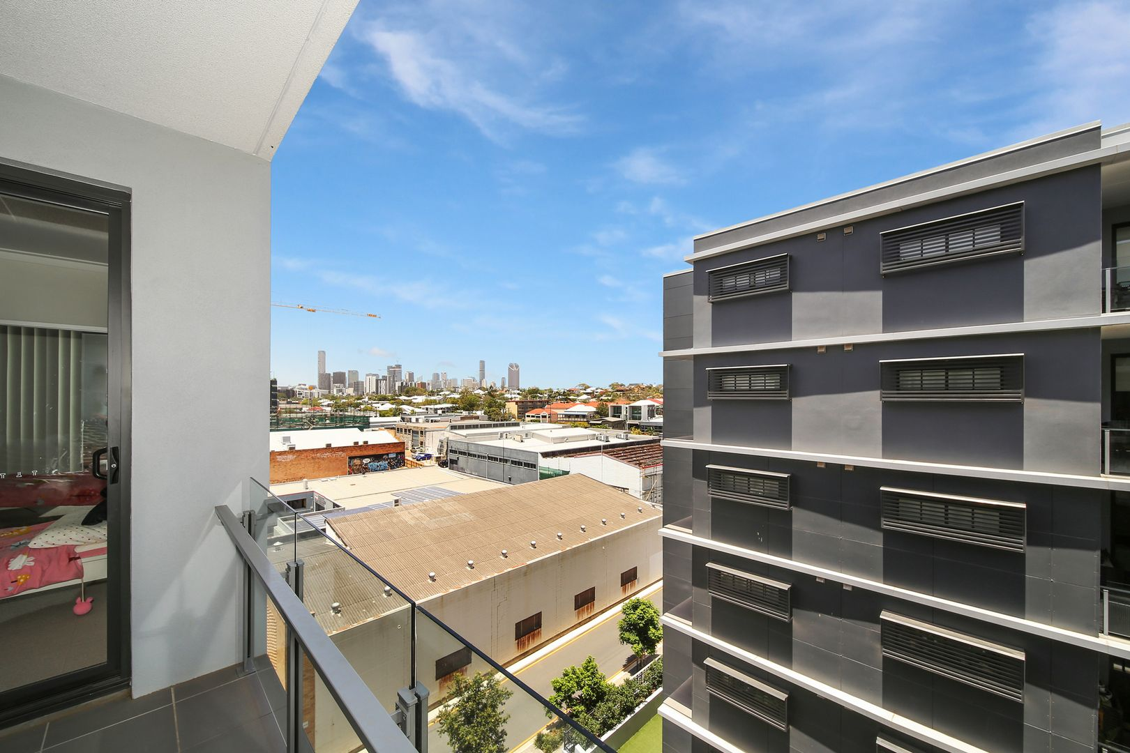2507/35 Tondara Lane, West End QLD 4101, Image 1