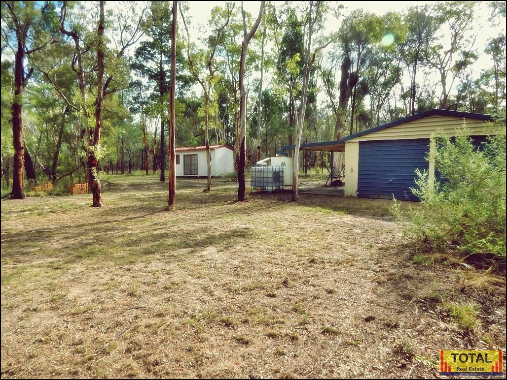 Millmerran Woods QLD 4357, Image 0