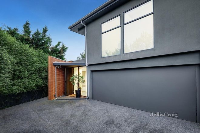 Picture of 3/39 Whitmuir Road, BENTLEIGH VIC 3204