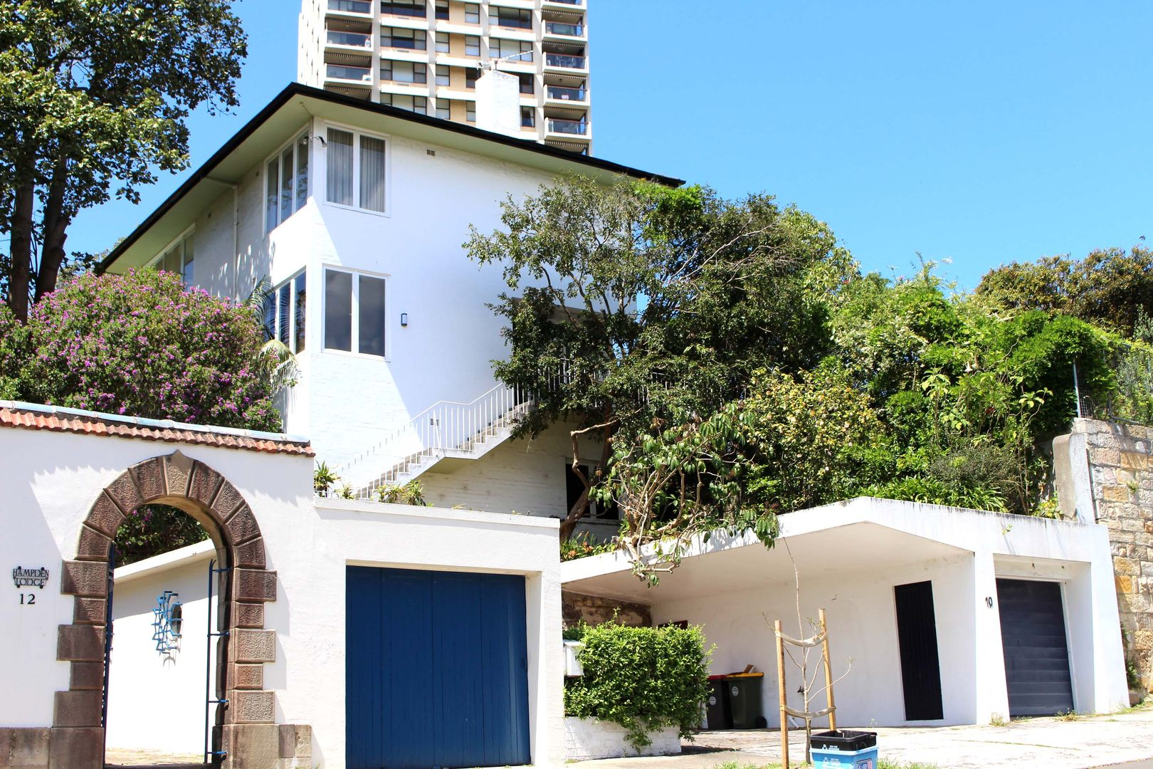 12 HAMPDEN AVENUE, Darling Point NSW 2027, Image 0