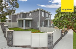 Picture of 12 Kibo Road, Regents Park NSW 2143