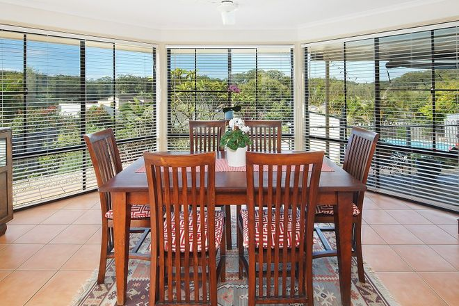 Picture of 7 Celeste Place, BONVILLE NSW 2450