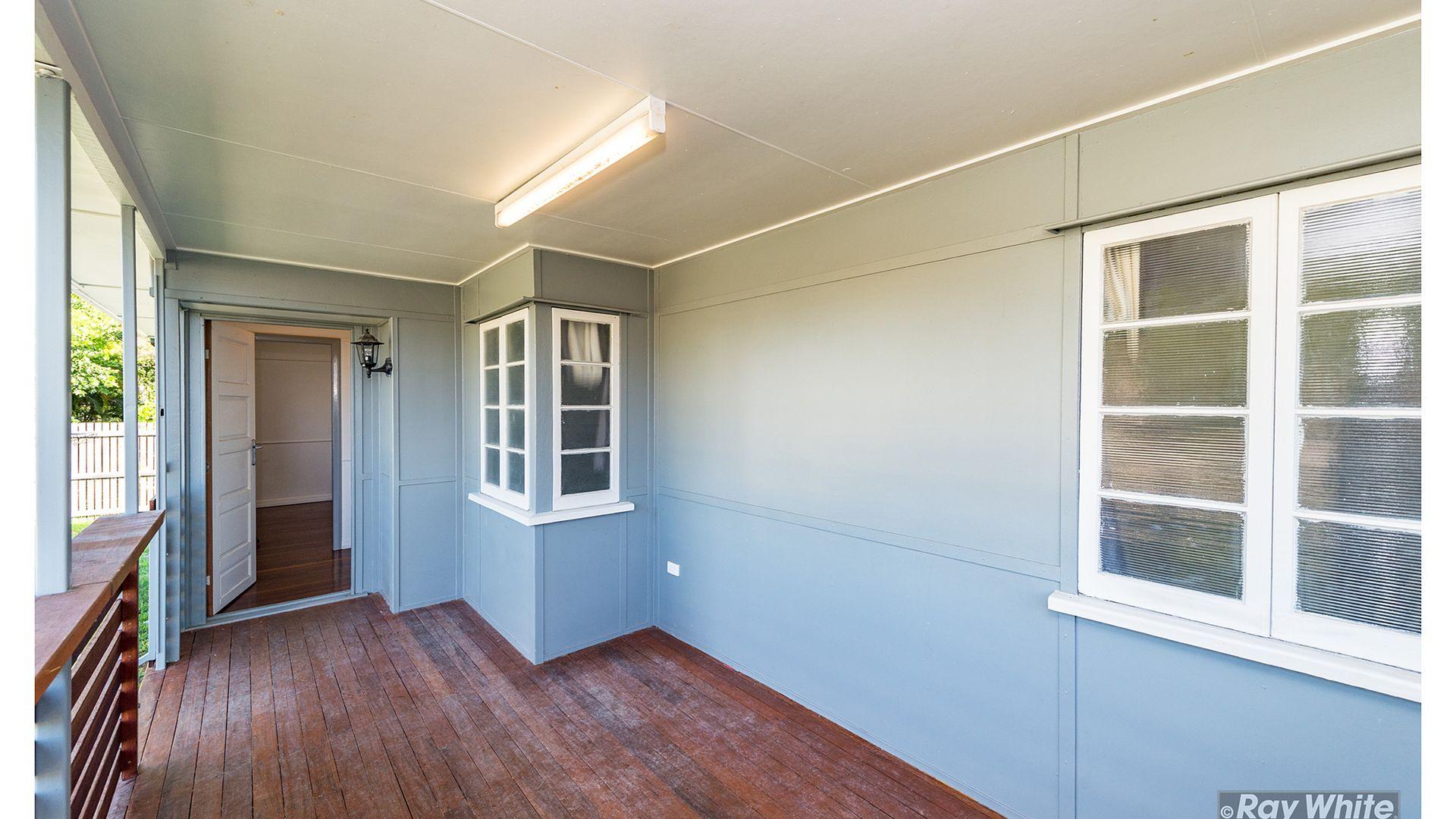 16 Denning Street, Park Avenue QLD 4701, Image 1