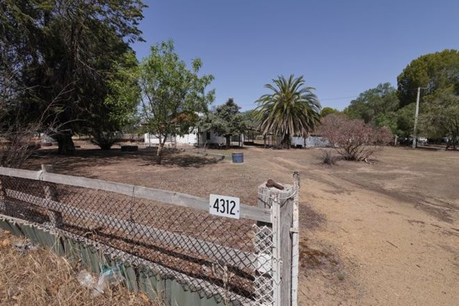 Picture of 4312 Olympic Way, KOORAWATHA NSW 2807