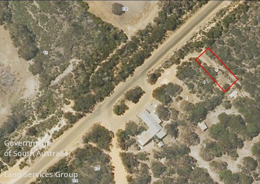 Lot 5 South Coast Road, Vivonne Bay SA 5223, Image 1