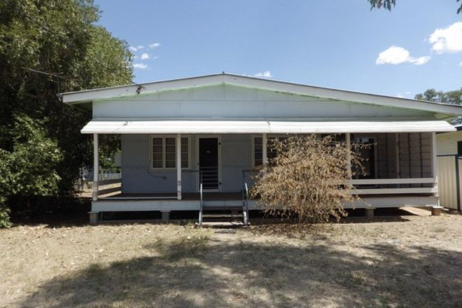 Picture of 69a Louisa Street, MITCHELL QLD 4465