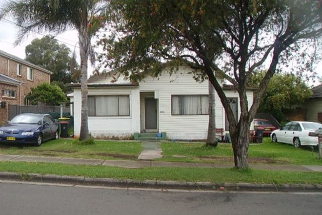 Picture of 2/179 Edgar Street, BANKSTOWN NSW 2200
