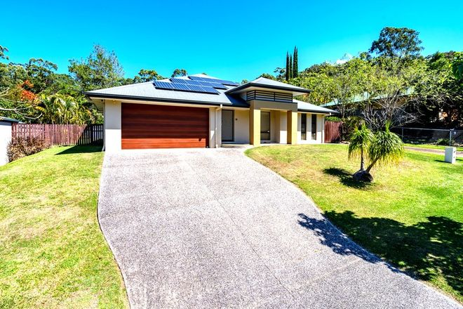Picture of 10 Observatory Drive, REEDY CREEK QLD 4227