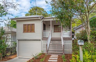 Picture of 43 Moolabar Street, Morningside QLD 4170