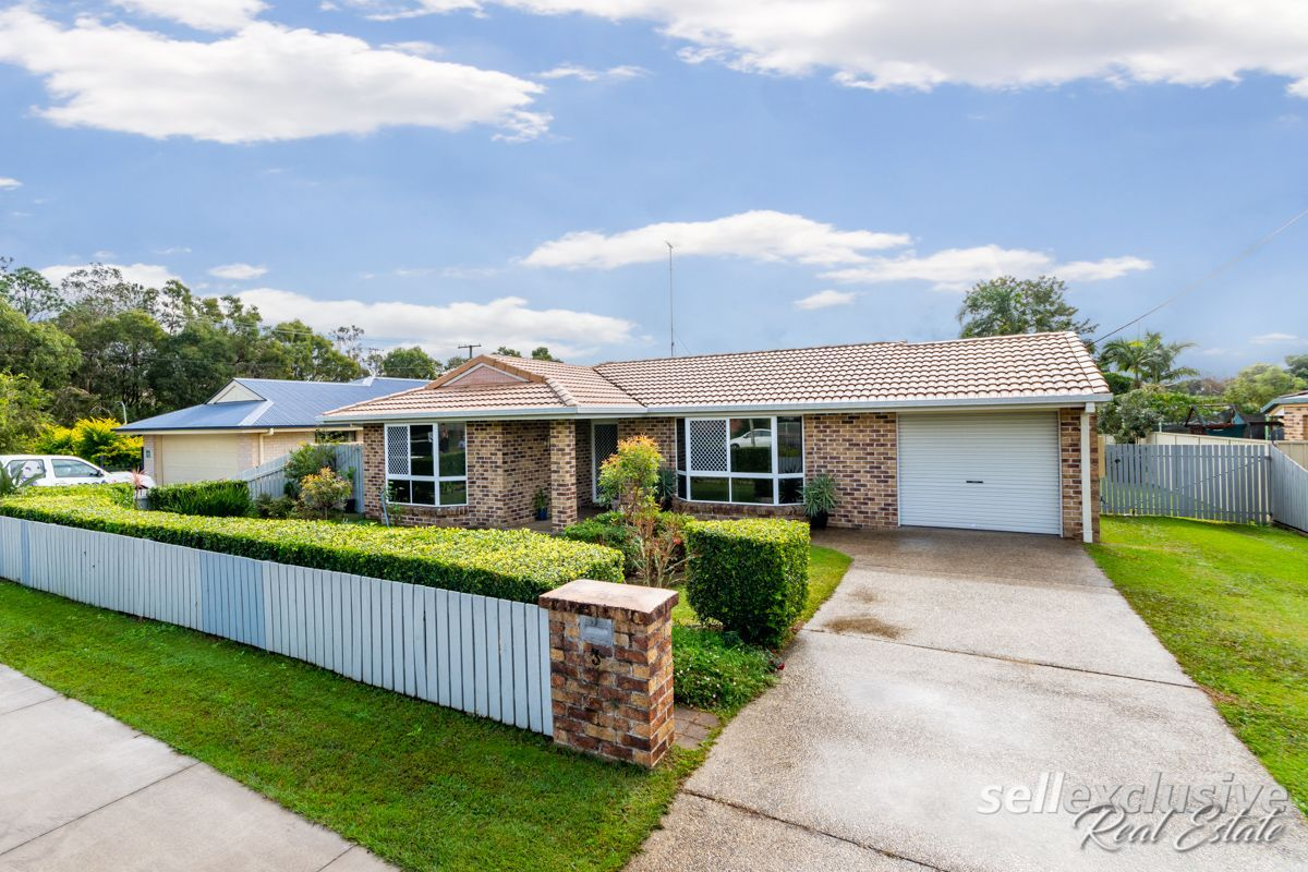 3 Grigg Drive, Morayfield QLD 4506, Image 0