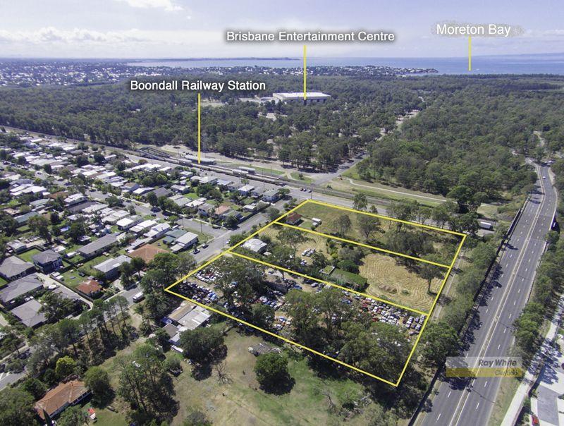 97 & 99 & 107 Stanworth Road, Boondall QLD 4034, Image 1