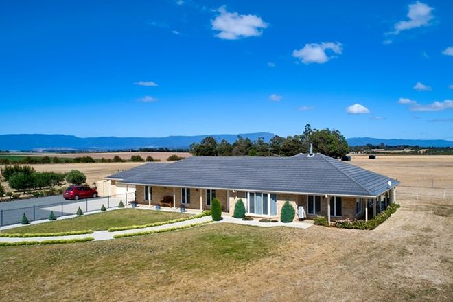 Picture of 674 Cressy Road, LONGFORD TAS 7301