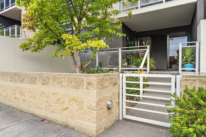 Picture of 10/2-4 William Street, MURRUMBEENA VIC 3163