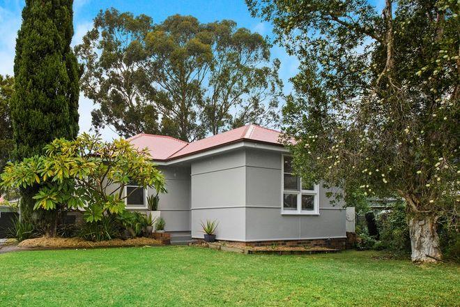 Picture of 4 Laurel Place, LALOR PARK NSW 2147