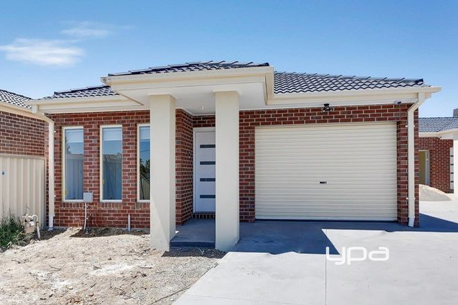 Picture of 3/19 Glenmaggie Court, MEADOW HEIGHTS VIC 3048