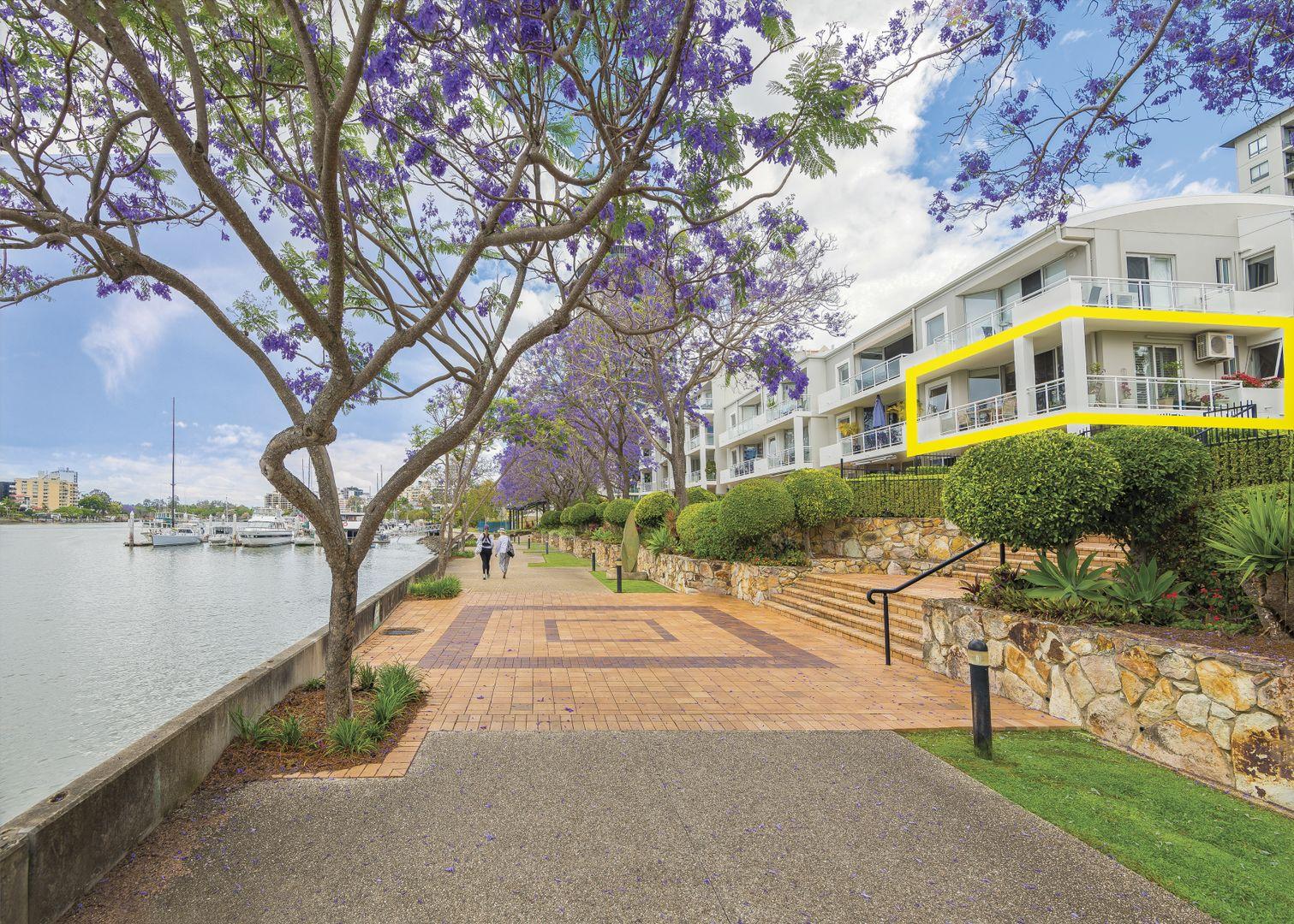 27/50 Rotherham Street, Kangaroo Point QLD 4169, Image 0