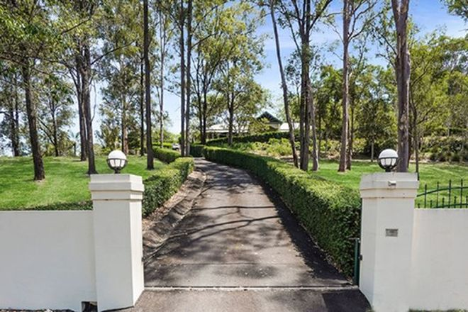 Picture of 544 Grandview Road, PULLENVALE QLD 4069