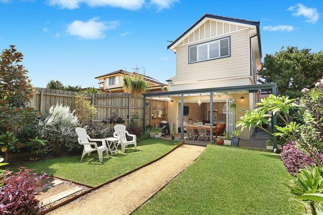 Picture of 54 Wareemba Street, WAREEMBA NSW 2046