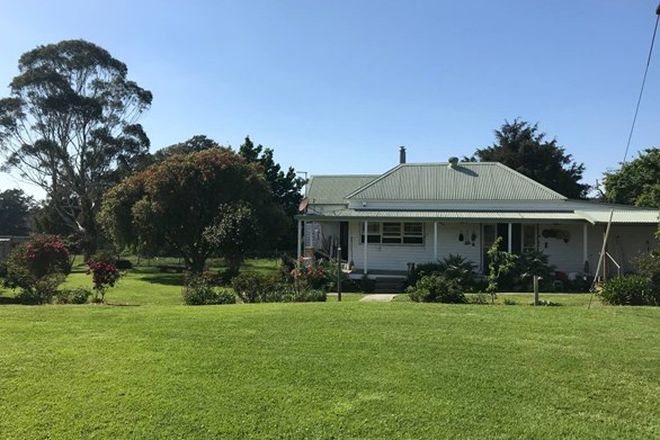 Picture of 1170 Tathra Bermagui Road, TANJA NSW 2550