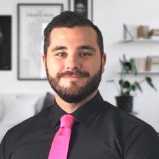 Joel Turner, Sales representative