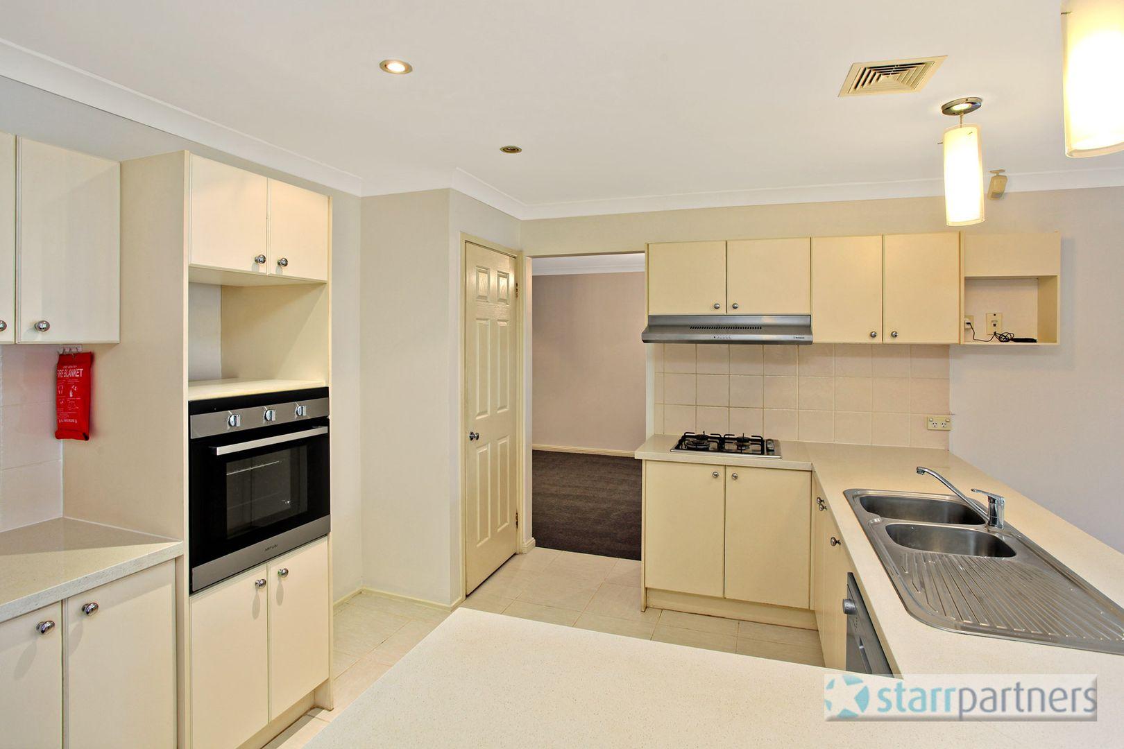 1 Bronte Avenue, Glenwood NSW 2768, Image 1