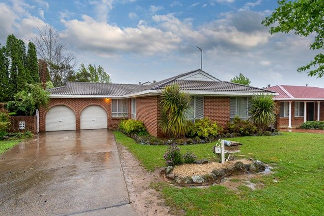 Picture of 3 Phillip Street, ORANGE NSW 2800