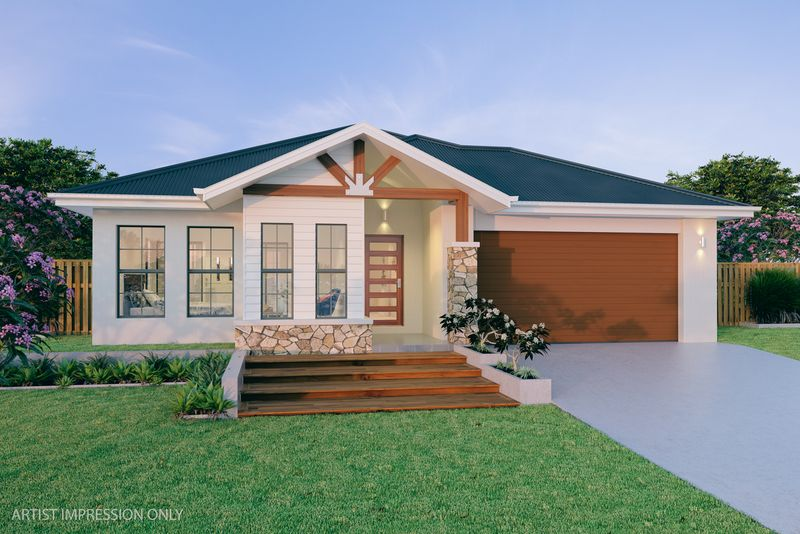 LOT 16 Trilogy St, Glass House Mountains QLD 4518, Image 2