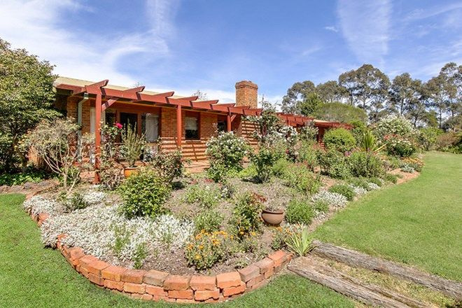Picture of 136 CORRINGLE ROAD, NEWMERELLA VIC 3886
