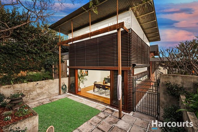 Picture of 120 Tyrrell Street, THE HILL NSW 2300