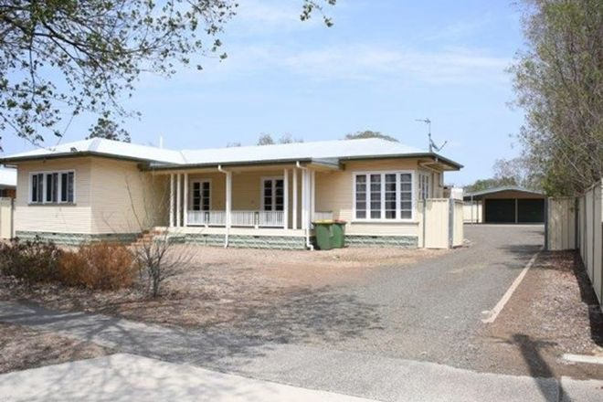 Picture of 37 Short Street, PITTSWORTH QLD 4356