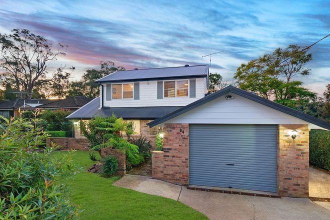 Picture of 84 Yallambee Road, BEROWRA NSW 2081