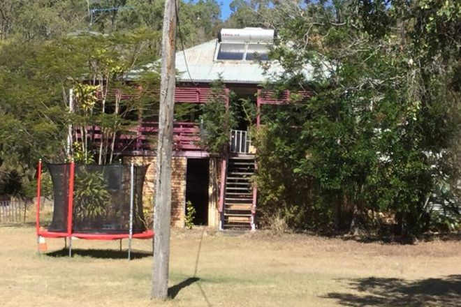 Picture of 74 River Street, MOUNT MORGAN QLD 4714