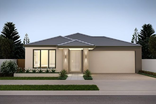 Picture of 331  Sedge Street, WERRIBEE VIC 3030