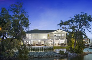 Picture of 23 Sunshine Boulevard, Broadbeach Waters QLD 4218