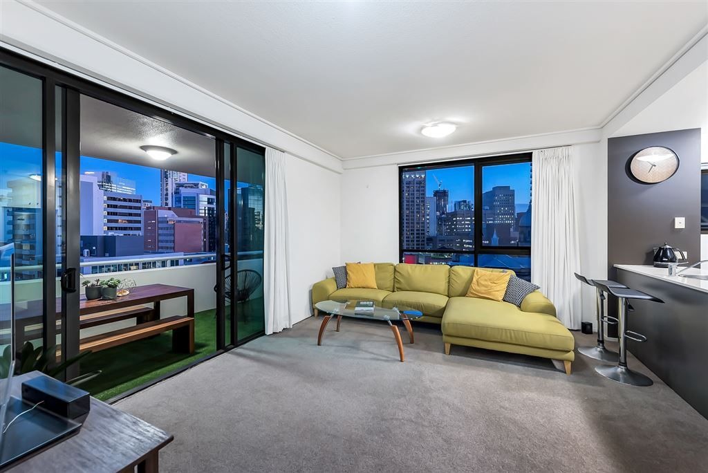 95/454 Upper Edward Street, Spring Hill QLD 4000, Image 2