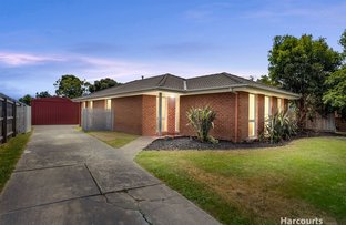 Picture of 5 Eleanor Court, Pakenham VIC 3810