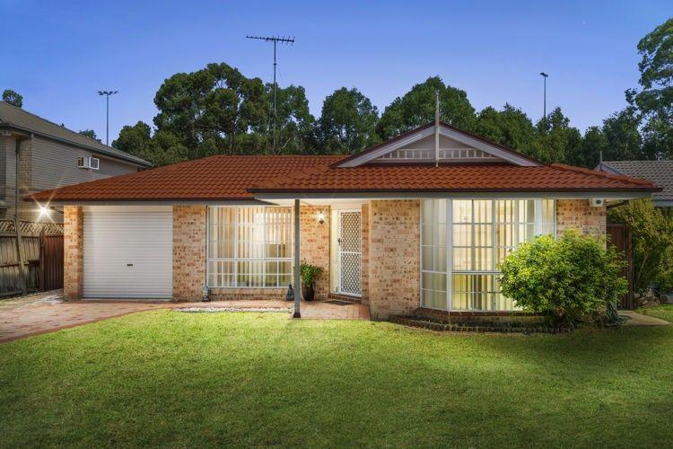 64 and 64a De Castella Drive, Blacktown NSW 2148, Image 0