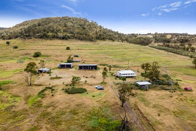 Picture of 486 Hirstglen Road, HIRSTGLEN QLD 4359