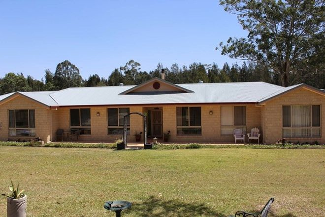 Picture of 120 Macrae Place, FAILFORD NSW 2430