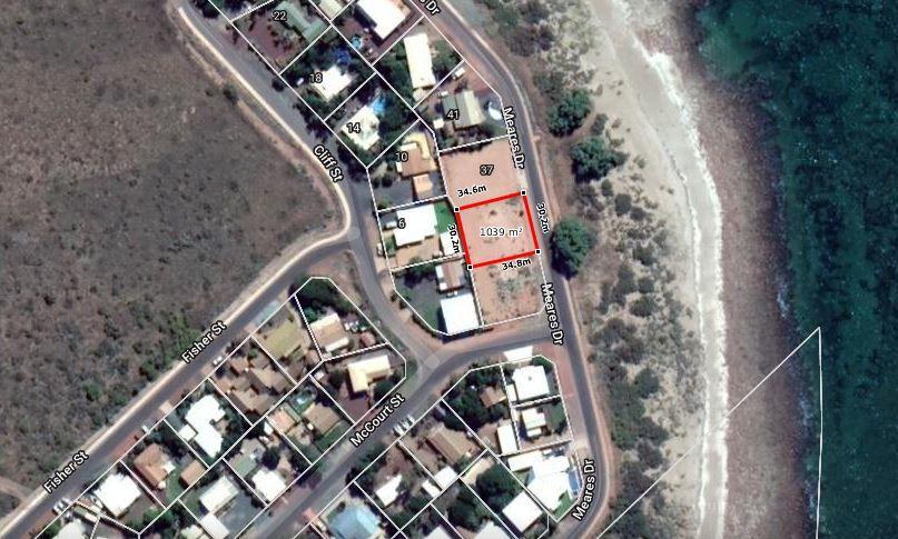 33 Meares Drive, Point Samson WA 6720, Image 0