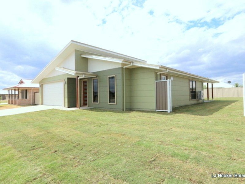 7 Costello Court, Emerald QLD 4720, Image 0