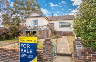 Picture of 46 Dangar Street, Armidale NSW 2350