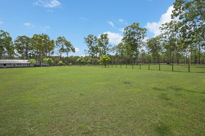 Picture of 83 Stern Road, CARBROOK QLD 4130