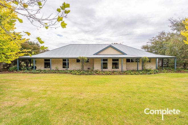 Picture of 236 SINCLAIR ROAD, OB FLAT SA 5291