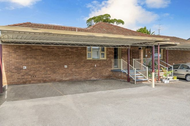 Picture of 1/258 The Entrance Road, LONG JETTY NSW 2261