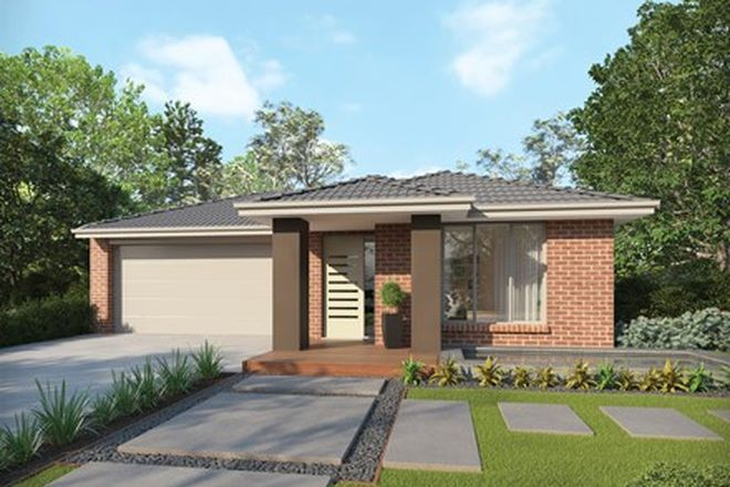 Picture of Lot 9 New Street, MANSFIELD VIC 3722