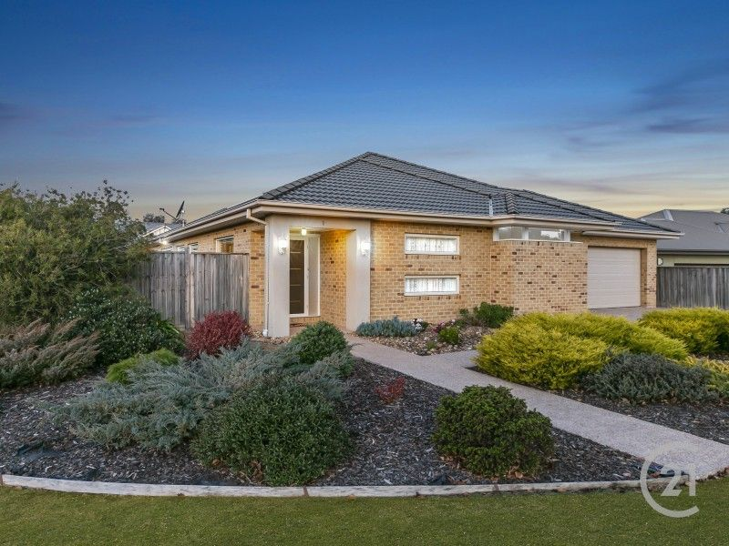 1 Dallas Brooks Place, Pakenham VIC 3810, Image 0